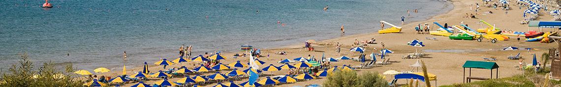 Пляж Корал Бэй