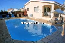 Villa12 in Coral Bay