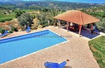 Villa129 in Peristerona