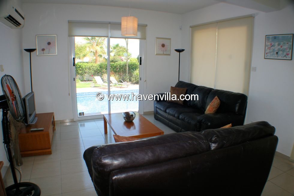 Villa 174 in Coral Bay