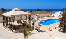 Villa194 in Coral Bay