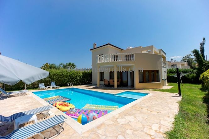 Villa Argaka Cyprus