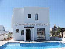 Villa307 in Paphos