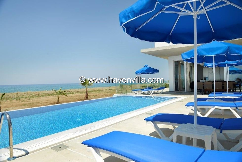 Holiday Villa 359
