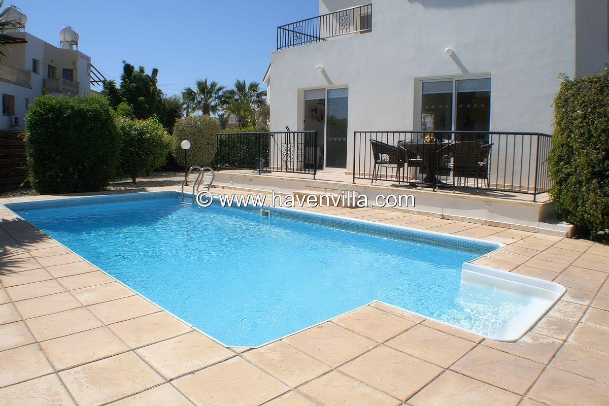 Holiday Villa 390