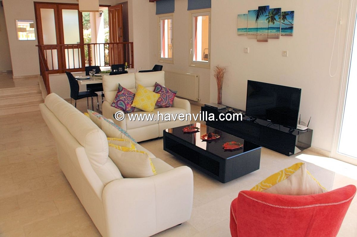 Villa 409 in Coral Bay