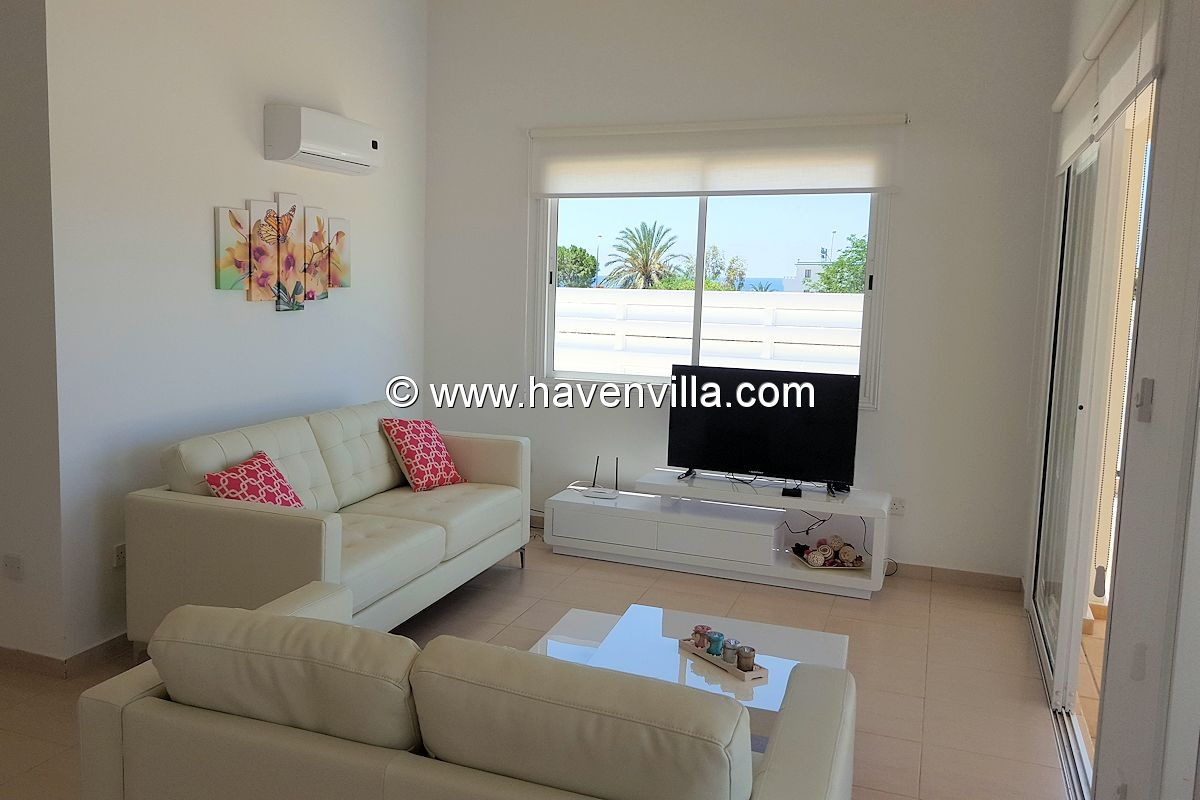 Villa 412 in Coral Bay