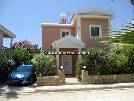 Villa420 in Paphos