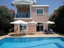 Villa421 in Paphos