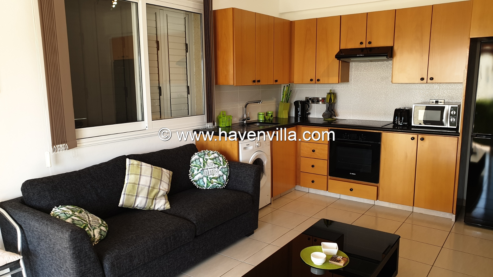 Appartement 425 in Coral Bay